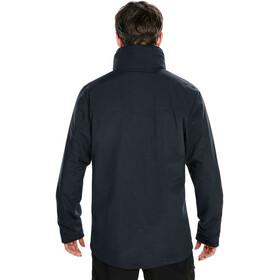 Berghaus Hillwalker 3In1 Jacket Herren black/black